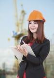 Woman worker Stock Photos