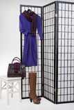 Woman& x27; одежда s Стоковое фото RF