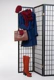 Woman& x27; одежда s Стоковое Изображение