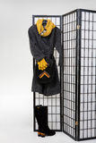 Woman& x27; s-Kleidung Lizenzfreies Stockbild