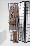 Woman& x27; s-Kleidung Stockbilder
