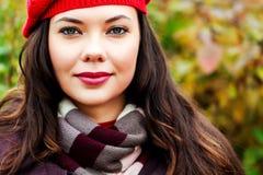 15 woman young Royaltyfri Bild