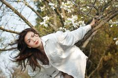 15 woman young Στοκ εικόνες με δικαίωμα ελεύθερης χρήσης