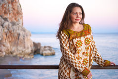 15 woman young Στοκ εικόνα με δικαίωμα ελεύθερης χρήσης