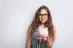 15 woman young Fotografering för Bildbyråer