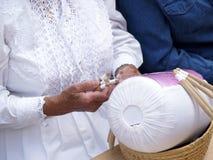 womans руки стоковые изображения rf