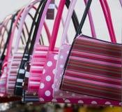 womans сумок Стоковое Изображение