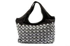 Womans fashionable handbag Stock Images