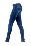 Womans jeans Stock Photography