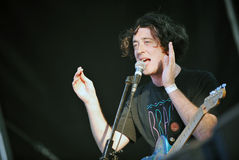 The Wombats Stock Photography