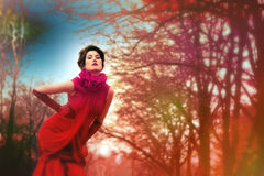 Women Royalty Free Stock Images