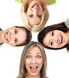 Women Stock Photography