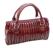 Women bag Royalty Free Stock Photography