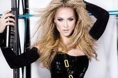 Women beauty care Royalty Free Stock Photo