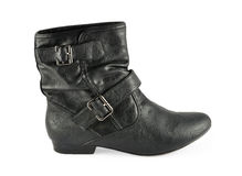 Women boot Stock Images