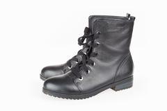 Women boots Stock Image