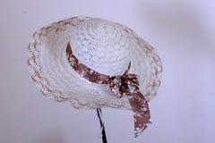 Women& x27; chapéu de s foto de stock royalty free