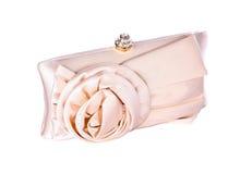 The women clutch bag Stock Photo