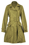 Women coat Stock Image