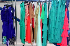 Women dress Stock Photo