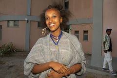 A women, Ethiopia Stock Photo