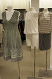 Women fashion department store Stock Photography