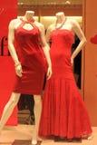 Women Fashion Dress stock photo