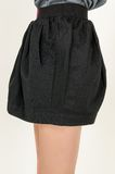 Women fashion skirt Royalty Free Stock Photography