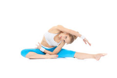 Women in fitness Stock Photos