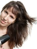 Women hair Stock Photos