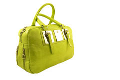 Women hand bag Royalty Free Stock Photos