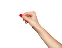Women hand. Royalty Free Stock Photos