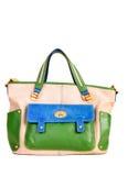 Women handbag Royalty Free Stock Image