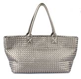 Women handbag. The women handbag on white background Stock Photo