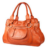 Women handbag Stock Images