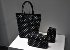 Women  handbag,purse and wallet Royalty Free Stock Photo