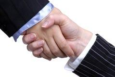 Women Handshake Royalty Free Stock Image