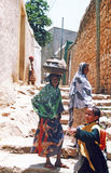 Women in harar Stock Images