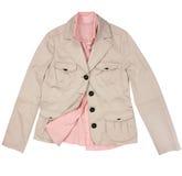 Women Jacket Stock Image