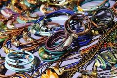 Women jewelry Royalty Free Stock Photography