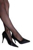 Women leg Stock Photos