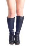 Women legs Stock Photos
