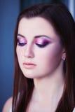 Women with makeup Stock Photo