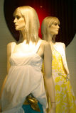 Women Mannequin Royalty Free Stock Images