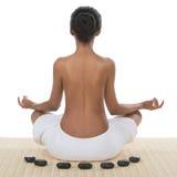Women meditating. Stock Photography