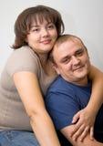 Women and men Stock Photos