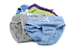 Women panties Stock Photo