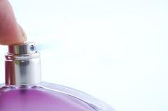 Women perfume Stock Image