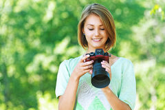 Women photographs Stock Photo