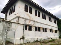 The women  prison in chiangmai ,Thailand Stock Photo